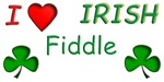 Love Irish Fiddle