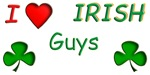 Love Irish Guys