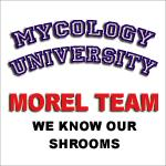 MU Morel Team