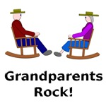 Grandparents Rock