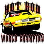 2003 Hot Rod Champ
