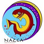 NAZCA FISH - PERU