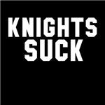 Knights Suck