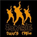 Zombie Dance Cew