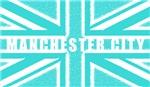 Manchester City Union Jack