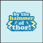 By the Hammer of Thor