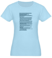 Rules of the Road T-Shirts