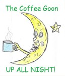The Coffee Goon - Up All Night!