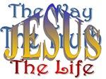 JESUS THE LIFE