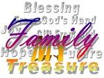 FAMILY - TREASURE