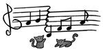 Black Kitty Notes