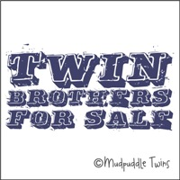 Twin Brothers For Sale