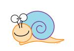 Boy Snail