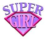 Super Girl (pink)