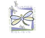 Inspire Dragonflies