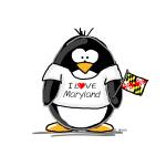 Maryland Penguin