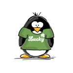 Lucky Penguin