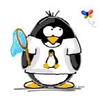 linux vs windows Penguin