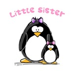 Little Sister penguin