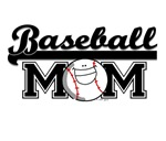 Baseball Mom II