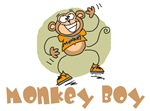 Funky Monkey - Monkey Boy