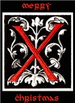 Gothic X-mas