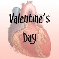 Snarky Valentines & anti-Valentines