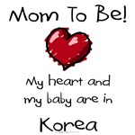 Mom to be adopt Korea