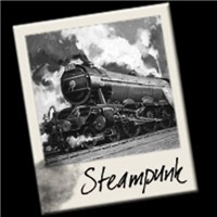 Steampunk, Dieselpunk