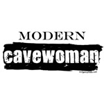 Modern cavewoman, paleo