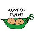 Aunt of Twins Pod