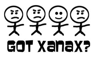 Got Xanax?