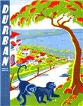 Durban - Art Deco design