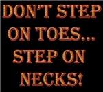 Step On Necks