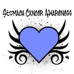 Stomach Cancer Awareness Tattoo Shirts &amp; Gifts