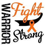 Leukemia Warrior Fight Strong Shirts & Gifts