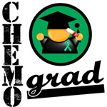 Gifts For Chemo Grads - Liver Cancer Shirts