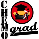 Chemo Grad Oral Cancer Gifts