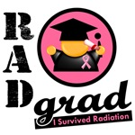 Rad Grad Breast Cancer T-Shirts & Gifts