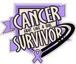 Cancer Survivor Shirts and Gifts