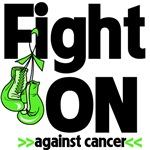 Fight On Against Lymphoma Shirts