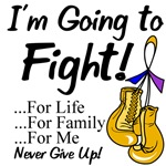 I am Going To Fight Bladder Cancer Shirts
