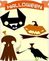 Halloween Shirt Designs