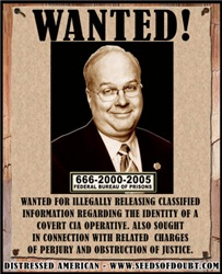 Rove Wanted