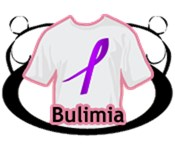 Bulimia T-Shirts and Gifts