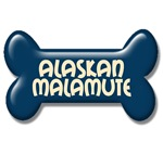 Alaskan Malamute T-Shirts and Gifts