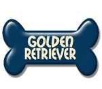 Golden Retriever Shirts and Merchandise