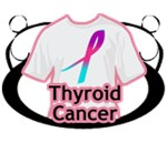 Thyroid Cancer Shirts Gifts Merchandise