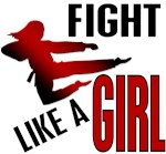 Fight Like A Girl 4.1
