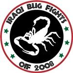 Iraqi Bug Fights
